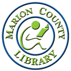 Marion County Library, AR
